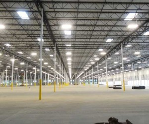 Watson Land Company Industrial Park. Bldg. 860