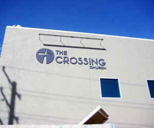 The Crossing Church
