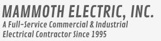 Mammoth Electric, Inc.