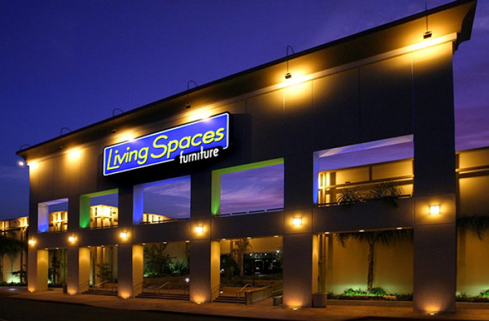 Living Spaces Furniture-Los Angeles