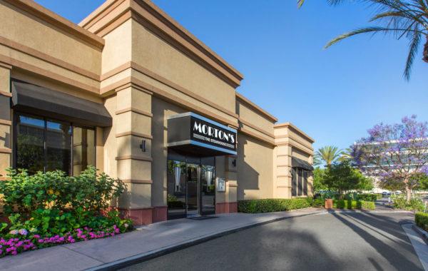 Morton's Steakhouse-Anaheim