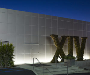 XIV Restaurant-SBE-Hollywood-Remodel