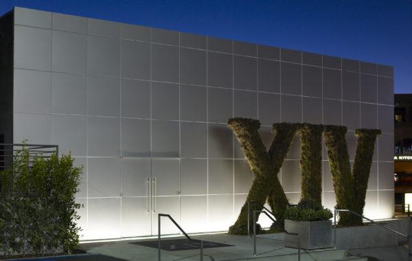 XIV Restaurant-SBE-Hollywood-Remodel